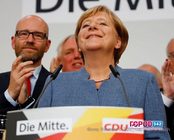 Заключительные результаты выборов вГермании: партия Меркель одолела, 3-е место уультраправых
