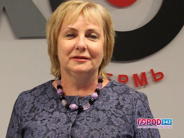 Губернатор Пермского края объявил выговор министру образования
