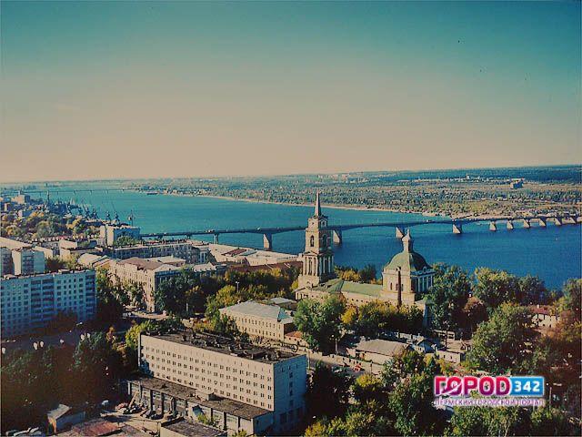 Пермь угодила вТОП-10 самых многообещающих русских крупных городов