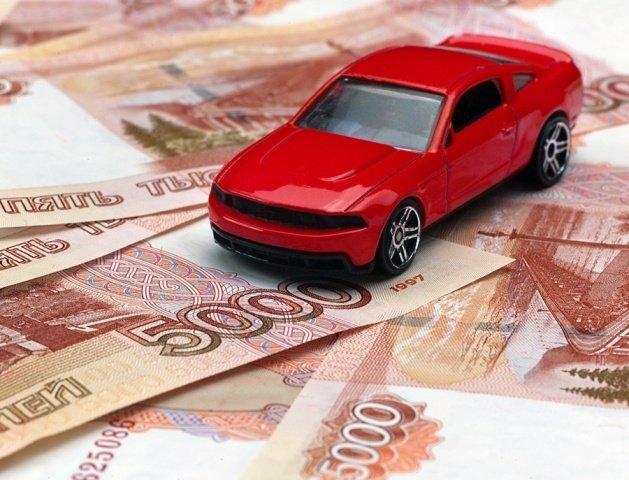 Жители России взяли вкредит рекордную долю авто