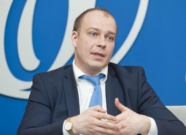 Вице-премьера Пермского края Антона Удальева вызвали надопрос