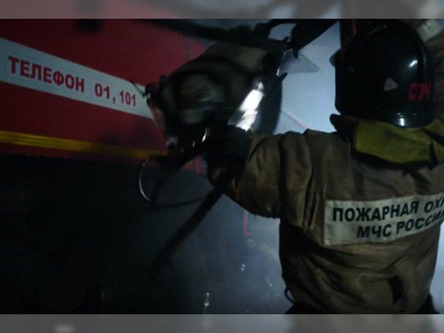 Изхирургического корпуса МСЧ №9 эвакуировали 160 человек