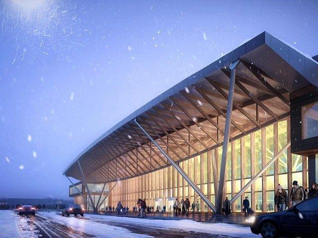 В Перми подвели итоги конкурса на реконструкцию перрона аэропорта — контракт заключат с АО Стройтрансгаз