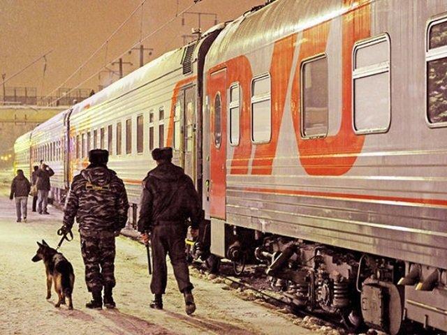 3-х нетрезвых дебоширов высадили изпоездов настанции Пермь-2