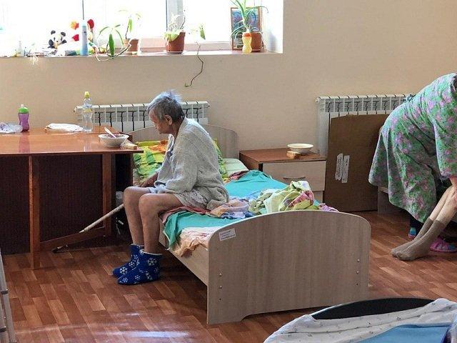 Соц.дома престарелых халтурина 17 тула дом престарелых