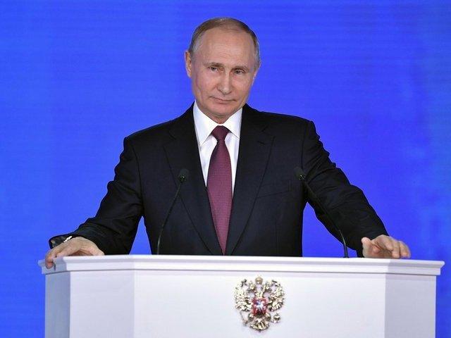 Путин потребовал пересчитать выплаты пенсионерам