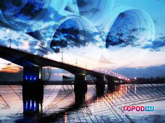 Техническая документация нового моста через Каму обойдется в 30 миллионов