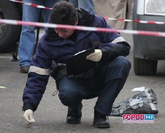 ВКизеле юноша застрелил водителя автомобиля «Хонда»