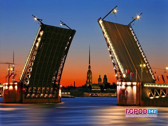 Вечерний рейс изПерми вПетербург появится всередине сентября