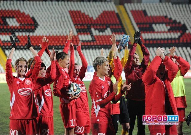 «Звезда-2005» вышла вфинал Кубка Российской Федерации
