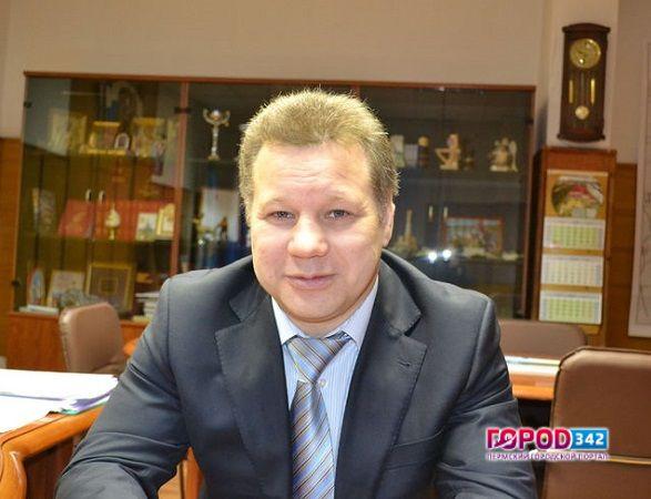 Экс-главу Горнозаводского района освободили отнаказания