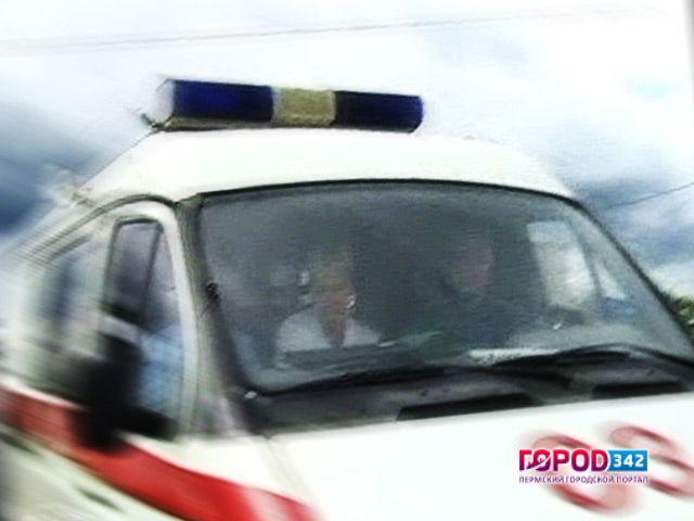 ВПерми шофёр «Лады» сбил водворе 2-х школьников