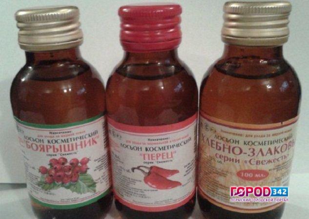 ВАрхангельской области на30 суток приостановят торговлю спиртосодержащими жидкостями
