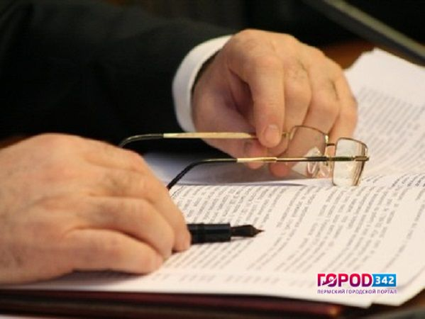 Депутат отЛДПР предлагает ввести вПрикамье прямое президентское правление
