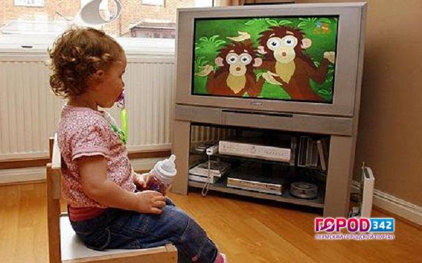 Никакого телевизора: почему детям все-таки вредно смотреть ТВ