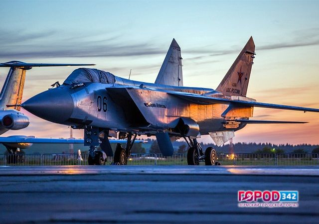Напермской авиабазе умер солдат-срочник