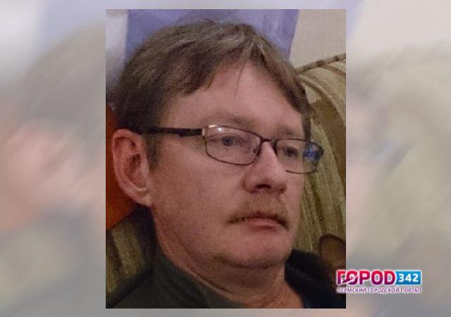 После похорон друга детства, мужчина вПерми пропал без вести