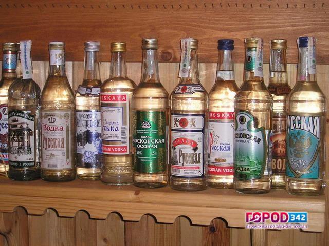 В РФ подросла минимальная цена наводку