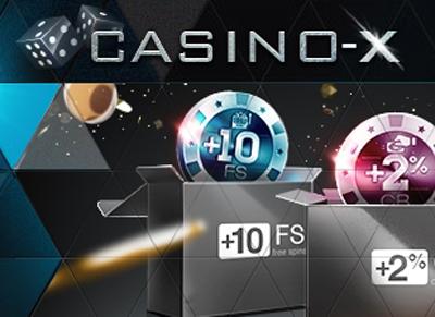 икс казино