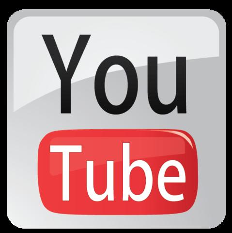 Мы в Youtube
